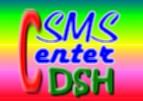 Logo DSH SMS CENTER